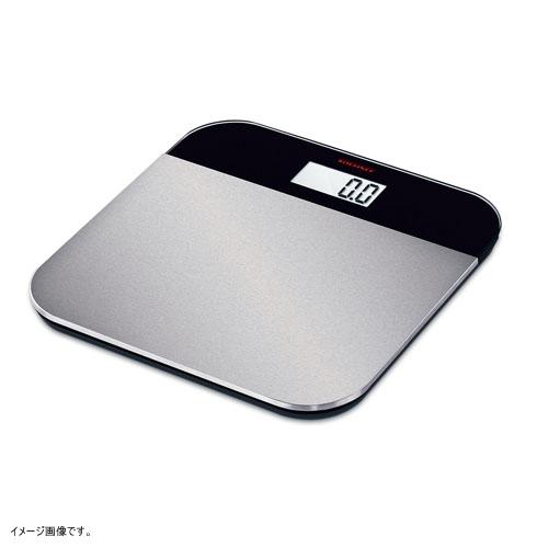 Soehnle Elegance Steel Personal Scale, Digital, LCD Digits, 150 kg, 63332 by Soehnle