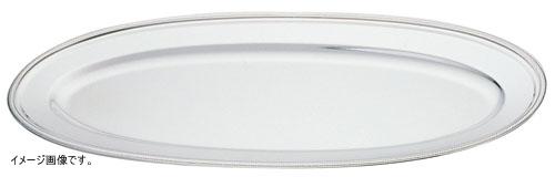 UK18-8 ロープ渕魚皿 24インチ