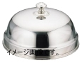 UK18-8 丸皿カバー 24cm