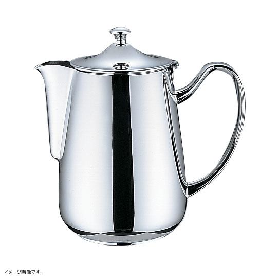 UK18-8 プレスト シリーズ コーヒーポット 10人用