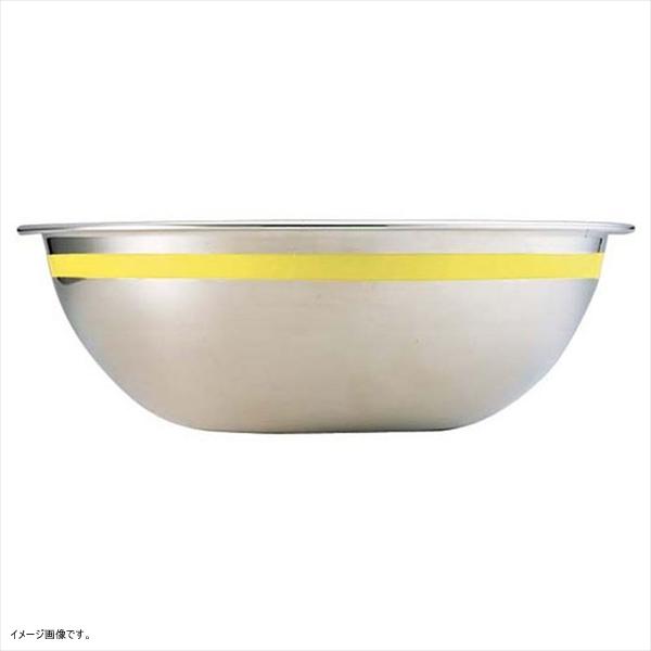 TKG カラーライン ボール 55cm イエロー ABC8859