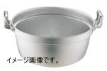 IKD (イケダ) エレテック アルミ料理鍋 42cm