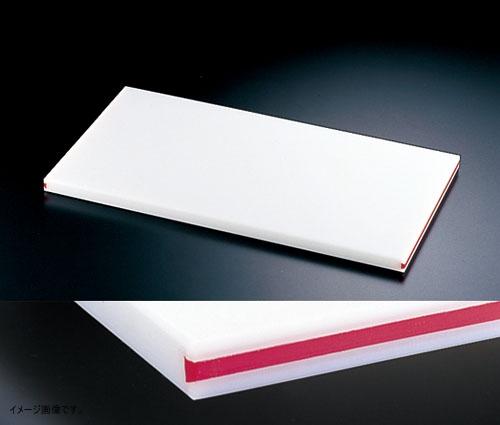 住友 スーパー耐熱まな板 カラーライン付 30SWL 赤