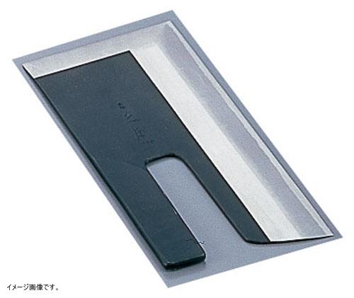 正本 本霞・玉白鋼 ソバ切り庖丁 36cm