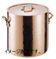 TKG エトール銅 寸胴鍋 33cm AZV05033