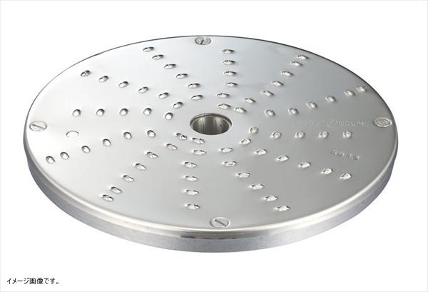 ロボクープCL-52D・50E用刃物円盤 丸千切り盤 4mm