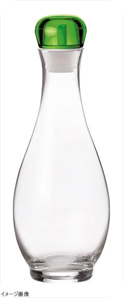 グッチーニオイルビネガーボトル1000cc 2313.0244 グリーン