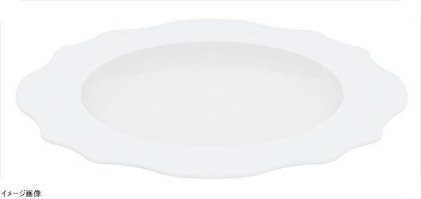 グッチーニ ディナープレート 2907.0011 返品交換不可 ホワイト 未使用