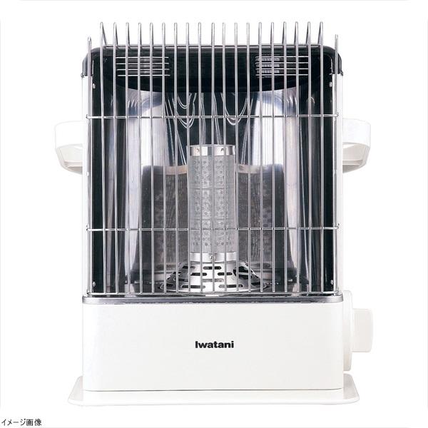 全商品オープニング価格 イワタニ 売れ筋ランキング カセットガスストーブ CB-STV-DKD デカ暖