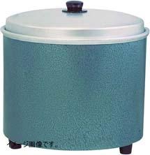 熱研 電気びつライス用NK-40型 塩被鋼板 【おひつ】 【電気びつ】