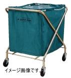 山崎産業 清掃用品 コンドル ダストカート Y-1(大)フレーム