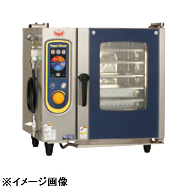 マルゼン 電気式スーパースチームデラックス SSCー05MD (DOCD501)