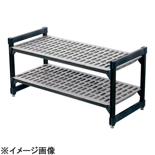 Trust(トラスト) TR460型固定式シェルビング2段 1070×H600 (DTL3204)