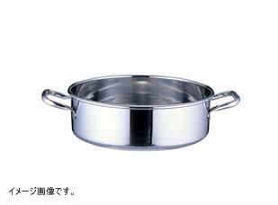 TKG パワー・デンジ 外輪鍋(蓋無) 30cm ASTG030