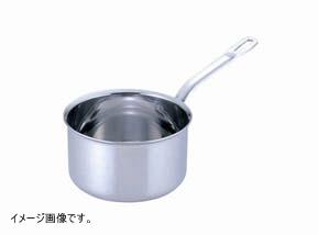 TKG パワー・デンジ シチューパン(蓋無) 24cm ASTF824