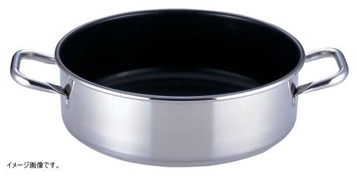 TKG パワー・デンジ アルファ 外輪鍋 24cm(蓋無) ASTG702