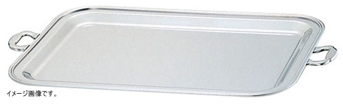 UK18-8 バロン角チェーフィング用 フードパン浅型 16インチ