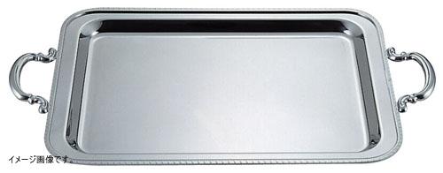 UK18-8 ユニット角湯煎用 フードパン 浅型 30インチ
