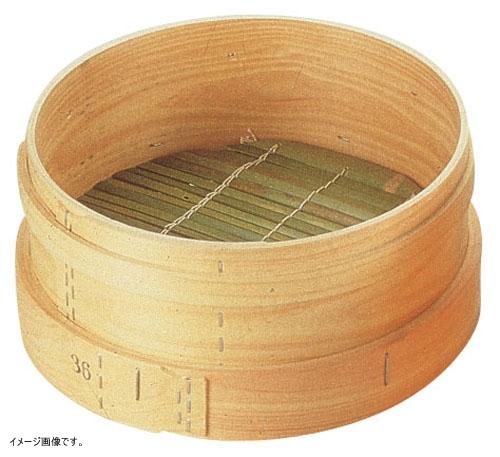 TKG 和セイロ(円付鍋用) 39cm用 ASI09039