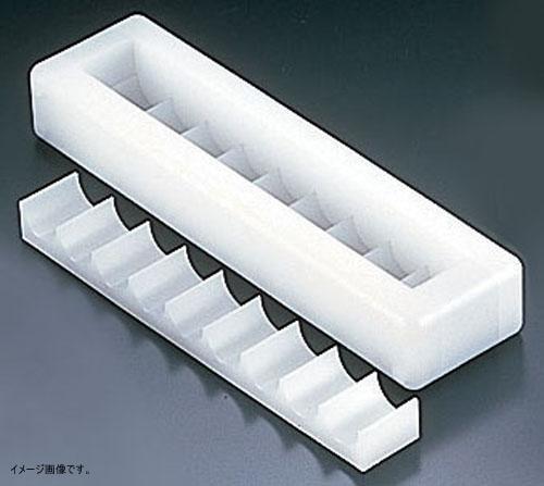 山県(ヤマケン) 折幕の内(関西型) 3本取9穴 ≪押し型≫ BMK193