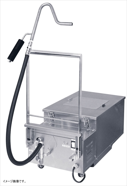 食用油濾過機 オイルフィルター NOFA27R
