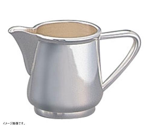 洋白3.8μ小判型ミルクポット(蓋なし) 7人用