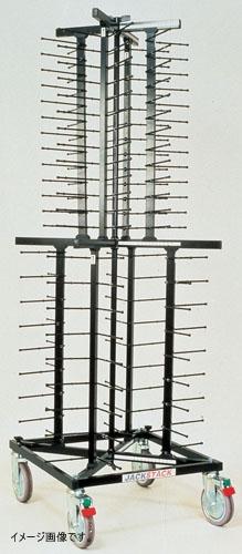 プレートディスペンサー(移動式) ジャックスタック JS088