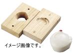 手彫物相型(上生菓子用) 鶴