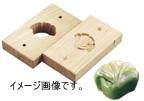 手彫物相型(上生菓子用) イチョウ