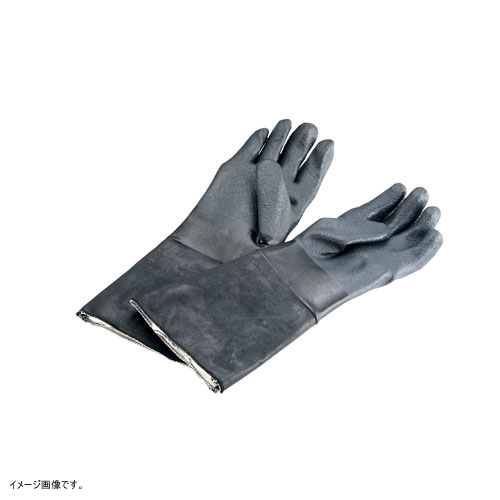 アンセル 耐熱手袋 スコーピオショート M NO190248