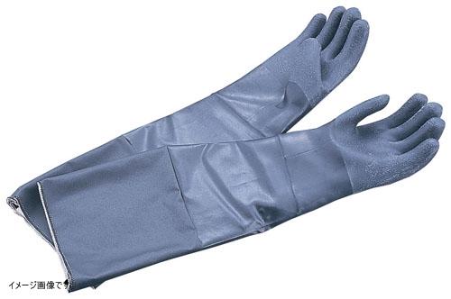 アンセル 耐熱手袋 スコーピオロング M NO190268