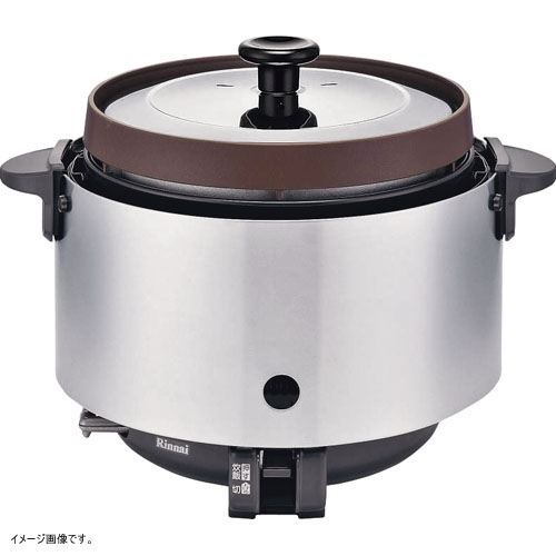 リンナイ 業務用ガス炊飯器(2升炊き)(都市ガス用) RR-S20SF(A)-13A