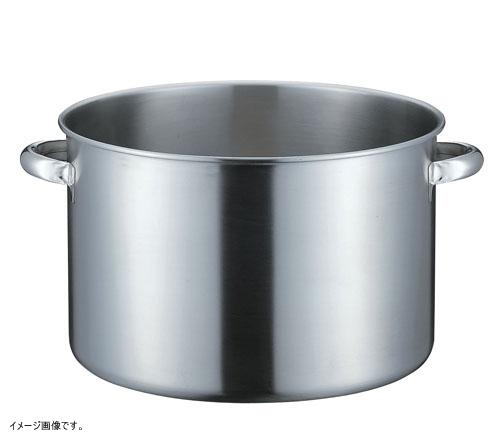 仔犬印 K 19-0 電磁対応 半寸胴鍋(蓋無)45cm
