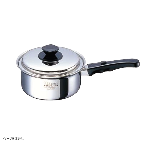 ビタクラフト 片手鍋 ウルトラ 2.9L. 21cm 9435