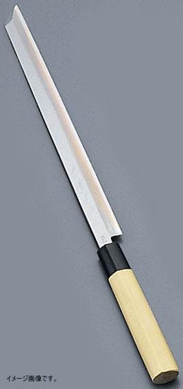 堺實光 匠練銀三 蛸引 切付(片刃) 21cm 10732