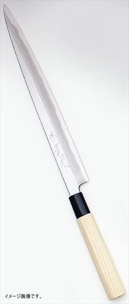 堺實光特製霞ふぐ引(片刃) 24cm34408