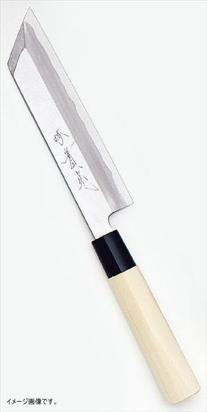 堺實光特製霞むき物(片刃) 21cm34466