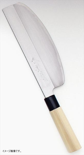 堺實光特製霞寿司切(片刃) 24cm49114