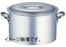 HOKUA(ホクア) マイスター アルミ 半寸胴鍋 36cm AHV5736