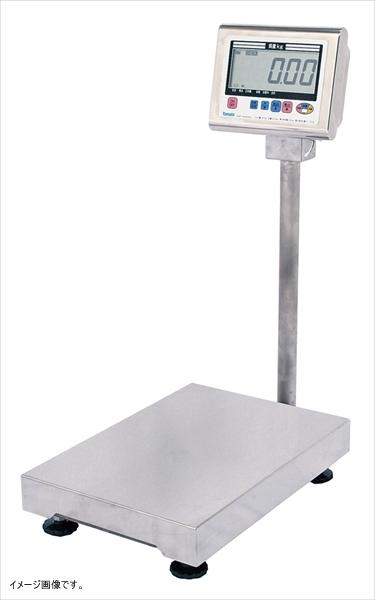 大和製衡 防水形デジタル台はかりDP-6700K-150