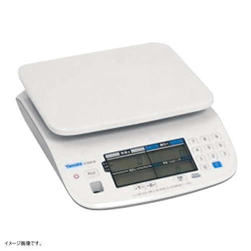 大和製衡 料金はかり Price NAVI 3kg R-100E-W-3