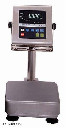 A&D 検定付き防塵・防水台はかり HV15KVWP-K 3区検定品