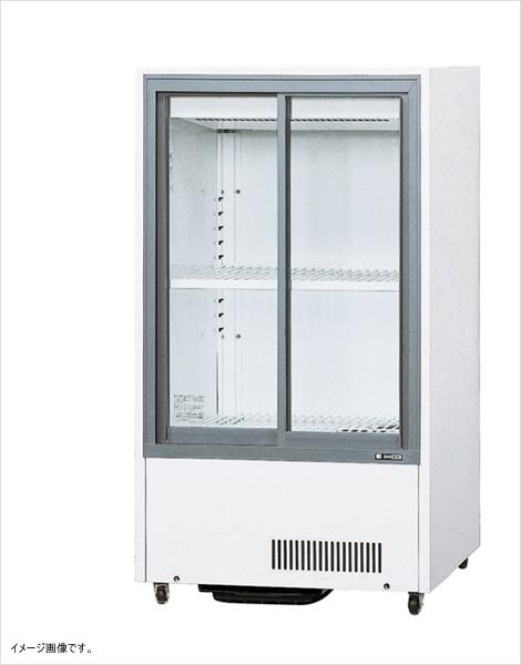 サンデン 標準型冷蔵ショーケース MU-230XD