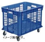 サンコー サンテナー キャスター付(φ100)B300