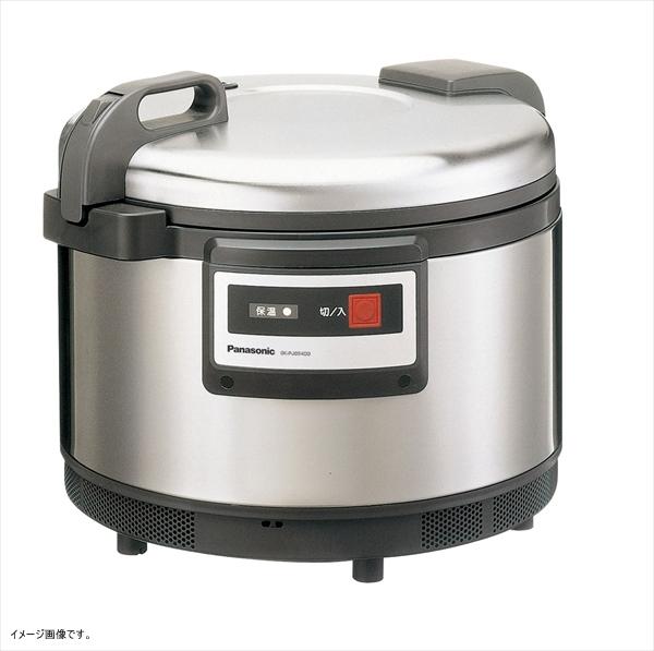 Panasonic(パナソニック) 業務用ジャー 【保温専用】 SK-PJB5400 3升 単相100V