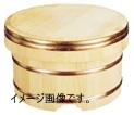 ヤマコー 江戸びつ (3升用) 36cm DOH04036