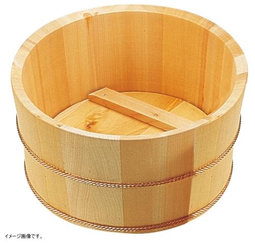 ヤマコー (上) 氷桶(サワラ材) 大