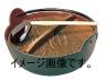 五進 田舎鍋(鉄製内面黒ホーロー仕上) 33cm(杓子付) QIN06033