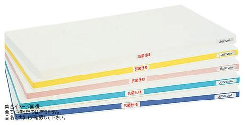抗菌ポリエチレン・かるがるまな板肉厚 800×400×H30mm G