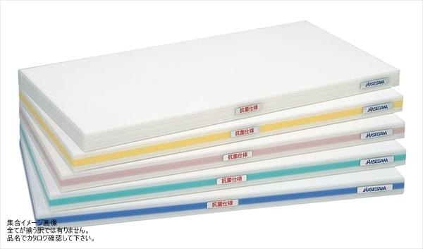抗菌ポリエチレン・おとくまな板4層 600×350×H30mm W